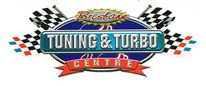 Logo Turbo center
